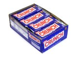 Nestlè ferrero Crunch