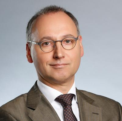 Werner Baumann, amministratore delegato di Bayer.