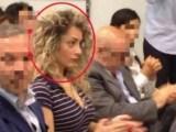 Marta Fascina candidata blidata FOrza Italia Campania