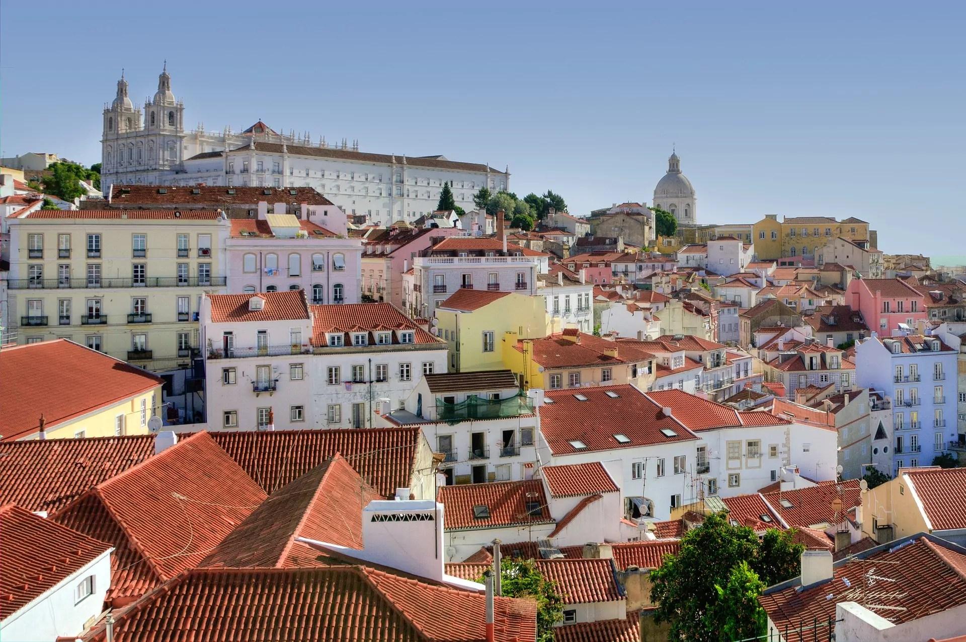 Pasqua A Lisbona Con Tutta La Famiglia Dove Andare E Cosa Vedere