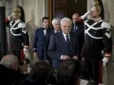 Quirinale Consultazioni Governo Sergio mattarella Presidente della Repubblica