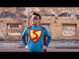 Tommaso Primo Superman napoletano