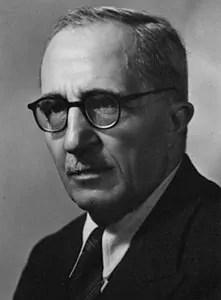 Il Costituente Giuseppe Cappi (ph. Wikipedia).