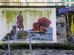 Napoli Arte e Rivoluzione
