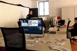 Digital Storytelling Lab Udine