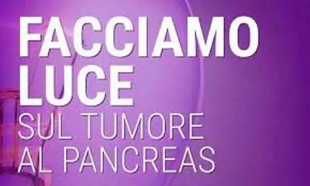 facciamo luce sul tumore al pancreas