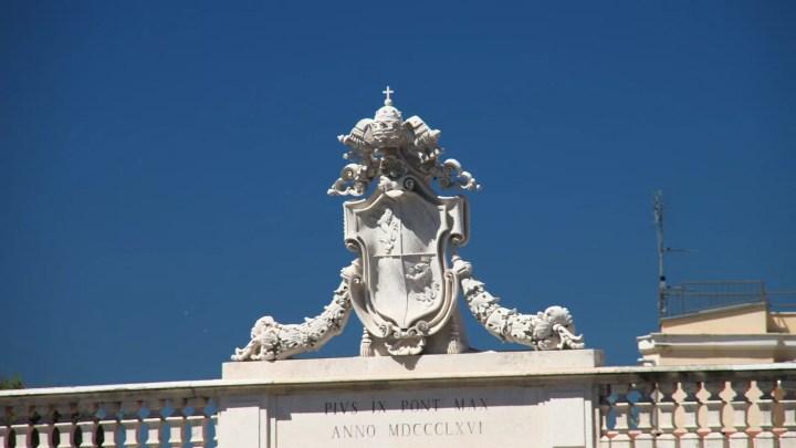 Corte Costituzionale (ph. Mario Wolf - CC BY-NC-SA 2.0).