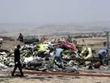 Il Boeing 737 Max caduto in Etiopia.