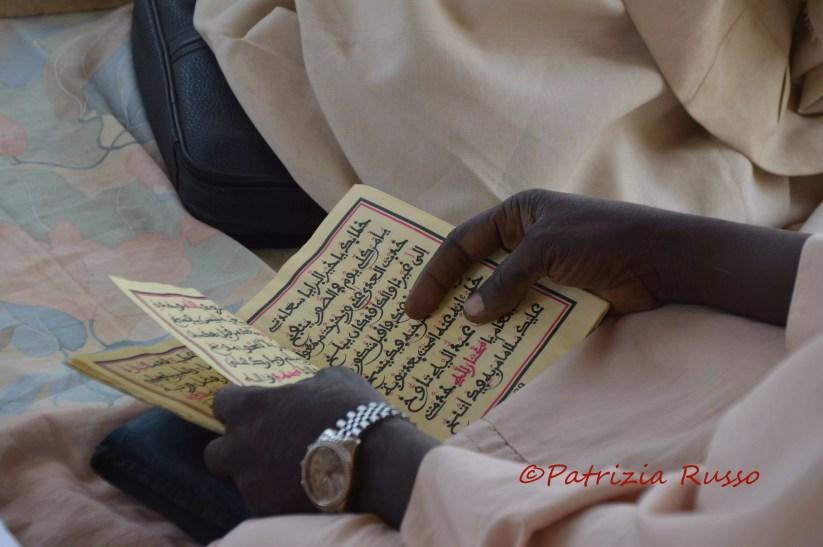 Senegal, la Grande Moschea di Touba (Ph. P.Russo/IT24).