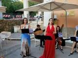 Ieri alla Casa del Cinema di Roma concerto di presentazione del Festival Barocco Alessandro Stradella di Viterbo, che si terrà dal 29 agosto al 19 settembre.