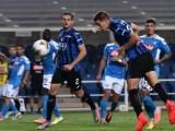Atalanta-Napoli 29esima giornata campionato 2019-2020