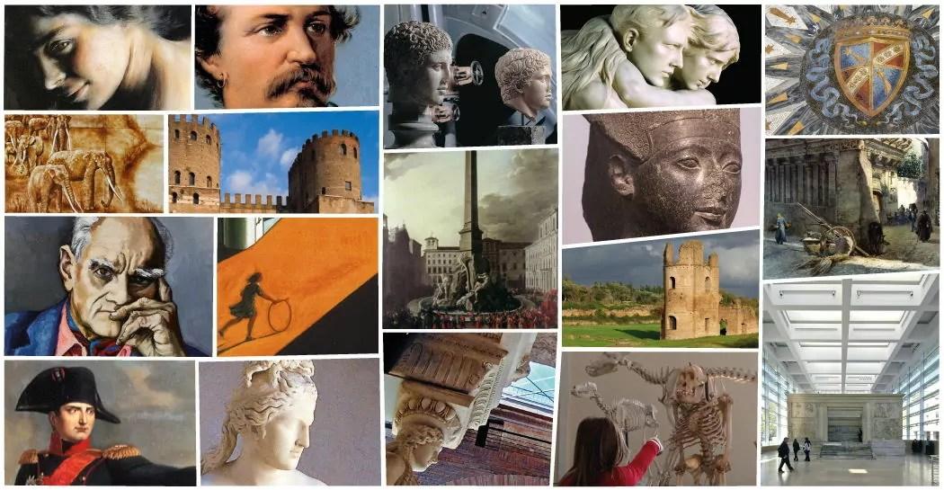 Sistema Musei in Comune di Roma
