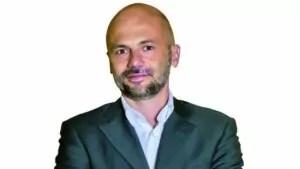 Giacomo Moletto, Country manager di Hearst Italia.