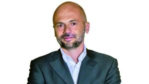 Giacomo Moletto, Country manager di Hearst Italia.