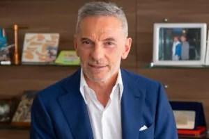 Gianni Lettieri, presidente di Atitech
