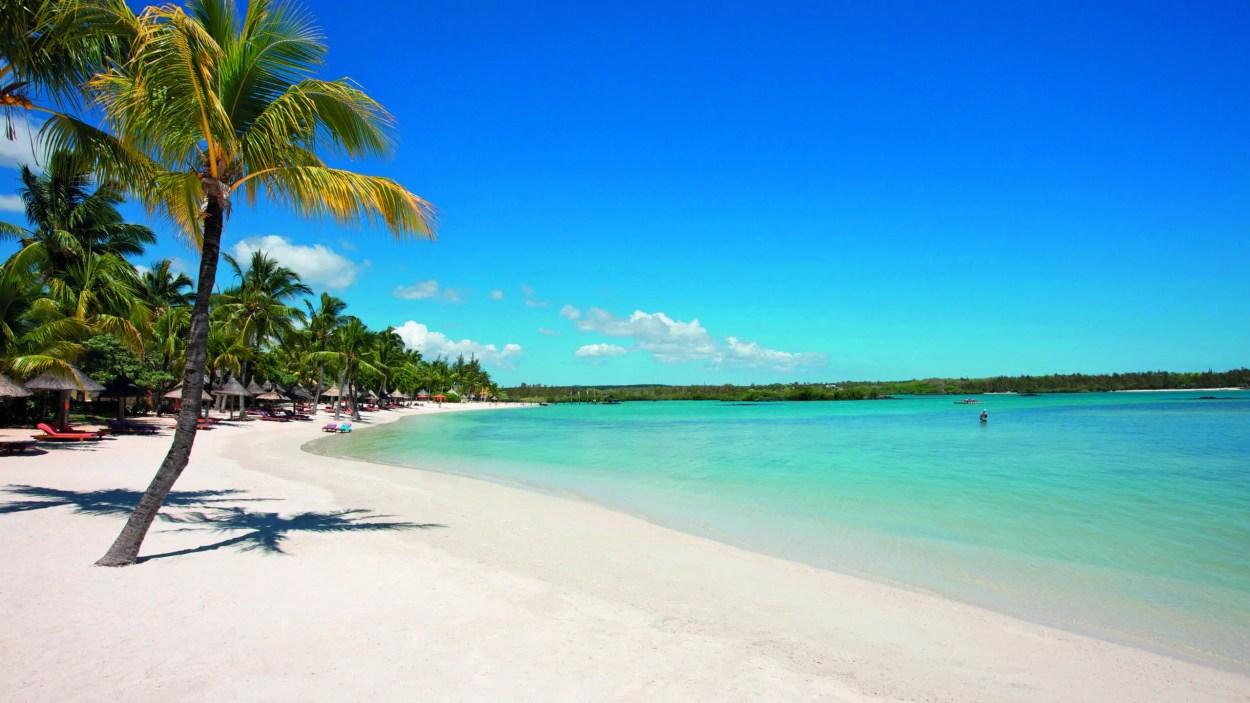 prince-maurice-beach mauritius