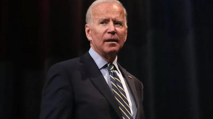Joe Biden, 46° Presidente USA