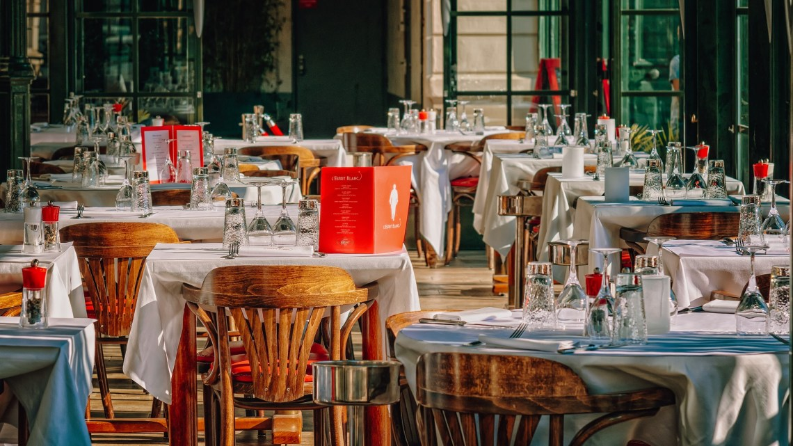 ristoranti chiusi (ph. Peter H / Pixabay).