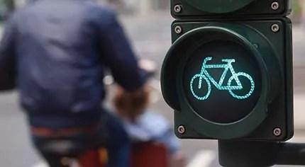 Ambiente e bicicletta