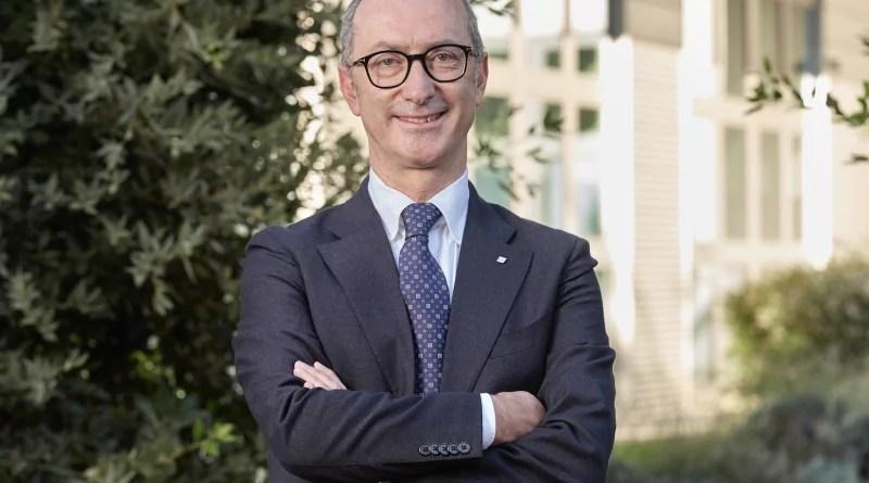 Giuseppe Nargi, Direttore Regionale Campania, Basilicata, Calabria e Puglia di Intesa Sanpaolo
