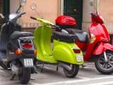 motocicli scooter mercato ancma