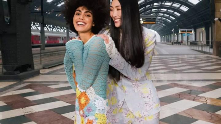 Settimana della moda milanese 2021 al via.