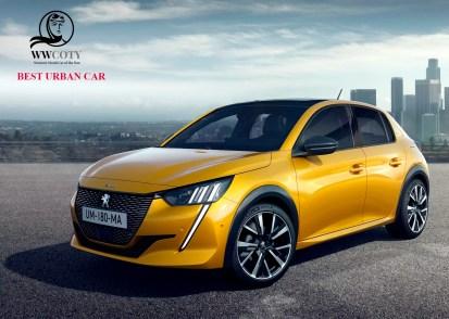 Best Urban Car Peugeot-208-2020-1600-0e copia