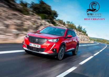 Best Urban SUV Peugeot-2008-2020-1600-22 copia