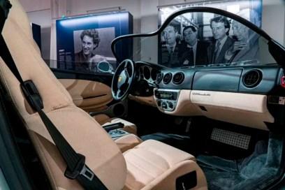 Gianni Agnelli e Ferrari