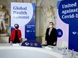 G20 della Salute Italpress