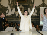 Carla Fracci Suor Orsola Napoli