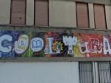 Cimitile street art
