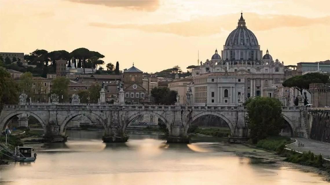 Prossima fermata Roma Italpress