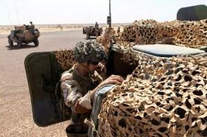 contro-terrorismo Sahelo-Sahara Operazione Barkhana