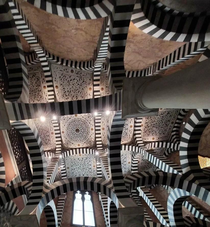 Rocchetta mattei Cappella