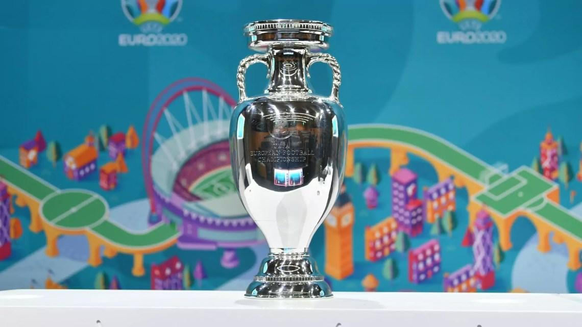 Turchia-Galles: a Baku inizia la seconda giornata del girone A, prima di Italia-Svizzera nella sera a Roma. Entrambi le squadre a caccia dei 3 punti per continuare il cammino europeo. (credit Euro 2020 Official Twitter Account)