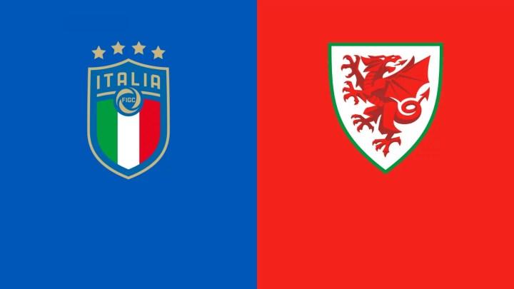 Italia-Galles: a Roma vincono 1 a 0 gli azzurri di Mancini. L'Italia vola agli ottavi di finale a Wembley, dove li aspetta una fra Ucraina ed Austria (credit Stadiosport)