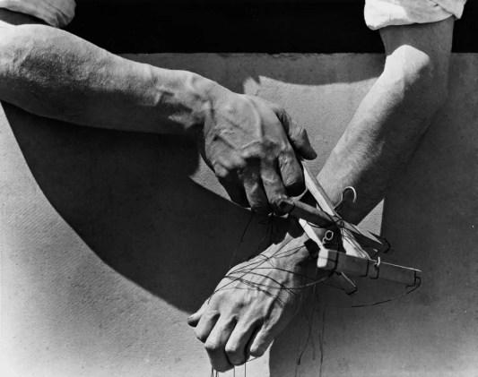 Due scatti della Modotti in mostra al Mudec di Milano
