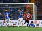Sampdoria-Milan: prima Diaz trova il vantaggio, poi soffrono i rossoneri. A Marassi, finisce 1-0 per la squadra di Pioli.
