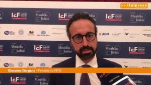 """Irfis, Gargano: """"Export difficile, aziende devono fare sistema"""""""