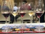 Tre Bicchieri: ha riscosso enorme successo da parte del pubblico l'evento organizzato da Gambero Rosso, in collaborazione con l'Italian Chamber of Commerce in UK. Tenutosi a Londra, l'evento ha avuto l'obiettivo di esportare all'estero l'importanza ed il prestigio dei vini italiani.