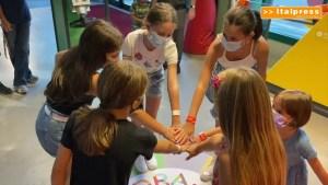 Economia circolare, al Museo dei Bambini di Roma un Gioco di Squadra