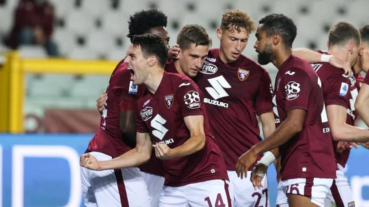Torino-Genoa, 3-2: Juric batte la sua ex società, il Gallo non brilla più. Per i granata, ci pensano Sanabria, Pobega e Brekalo. I liguri ci provano con Destro e Caicedo, dopo il gol annullato di Vazquez.