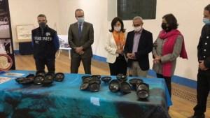 Archeologia, Museo di Amsterdam restituisce alla Sicilia 38 reperti