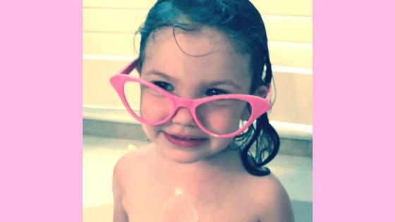 Magnesium detox baths for kids