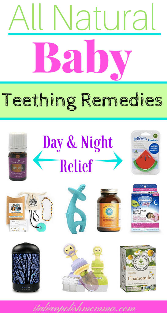 12 All Natural Teething Remedies That Will Save Your Sanity ... 48da01935