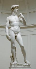 Image result for michelangelo david