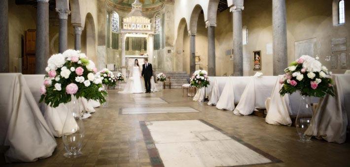 wedding-San-Giorgio-Velabro-church