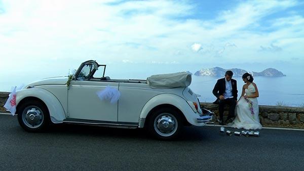 wedding in Ponza Island