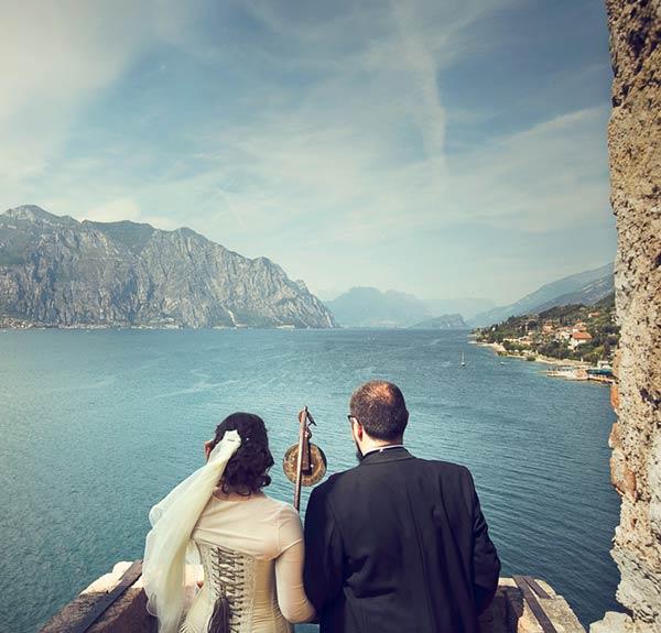medieval-wedding-malcesine-lake-garda